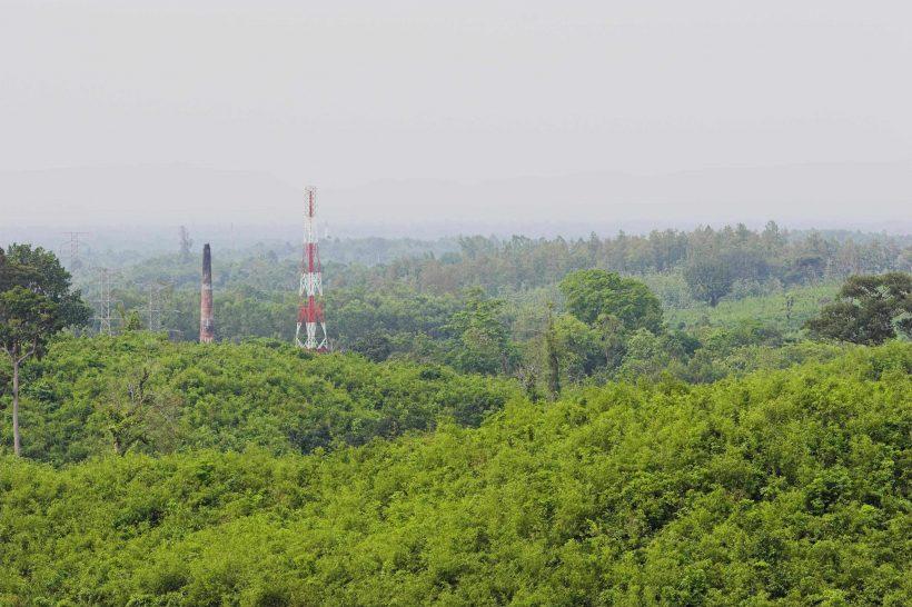 Chunati Wildlife Sanctuary