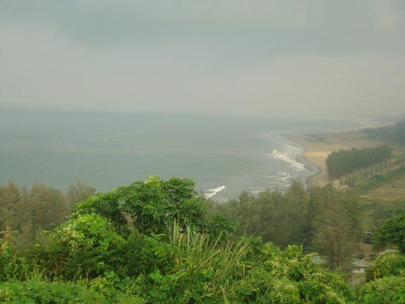 Himchari National Park
